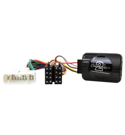 Connects2 Steering Wheel/Stalk Interface For Isuzu - CTSIZ001.2