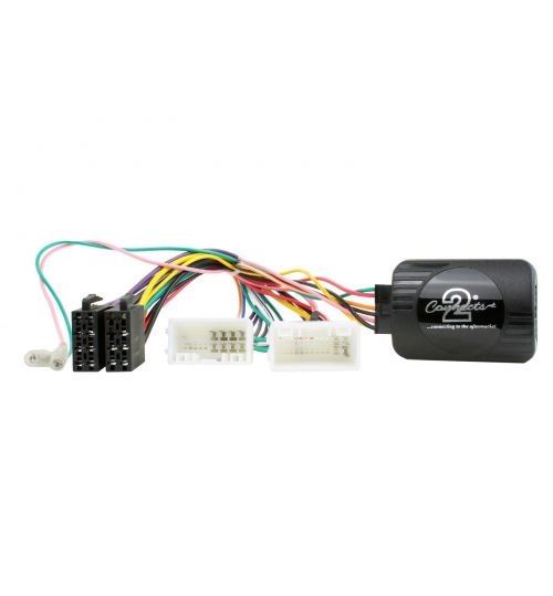 Connects2 Steering Wheel/Stalk Interface For KIA - CTSHY008.2