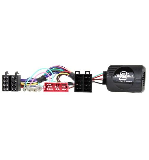 Connects2 Steering Wheel/Stalk Interface For KIA - CTSKI002.2