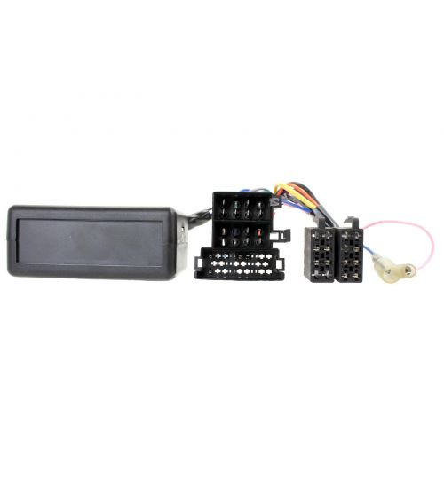 Connects2 Steering Wheel/Stalk Interface For KIA - CTSKI003.2