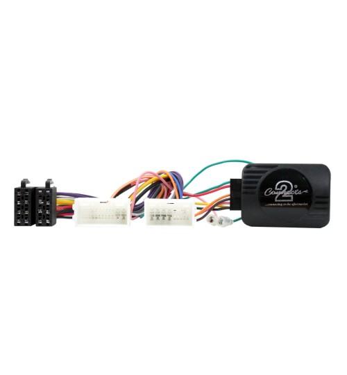 Connects2 Steering Wheel/Stalk Interface For KIA - CTSKI004.2