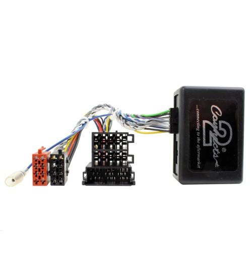Connects2 Steering Wheel/Stalk Interface For KIA - CTSKI005.2