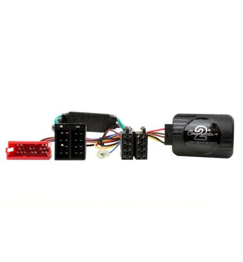 Connects2 Steering Wheel/Stalk Interface For KIA - CTSKI006.2