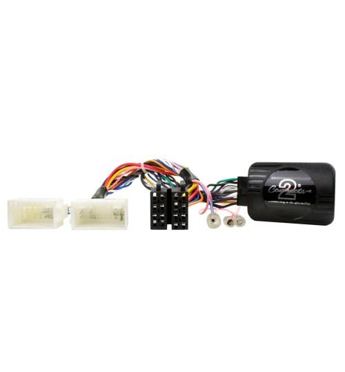 Connects2 Steering Wheel/Stalk Interface For KIA - CTSKI007.2