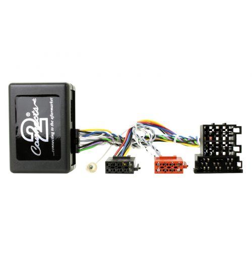 Connects2 Steering Wheel/Stalk Interface For KIA - CTSKI008.2