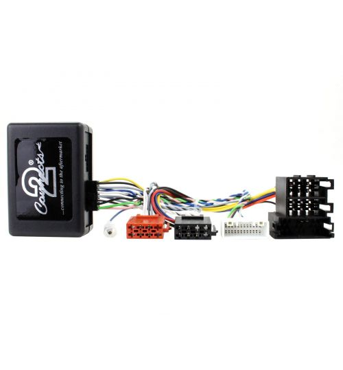 Connects2 Steering Wheel/Stalk Interface For KIA - CTSKI009.2