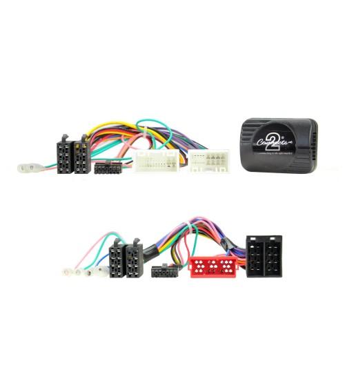 Connects2 Steering Wheel/Stalk Interface For KIA - CTSKI00C.2