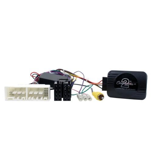 Connects2 Steering Wheel/Stalk Interface For KIA - CTSKI012.2