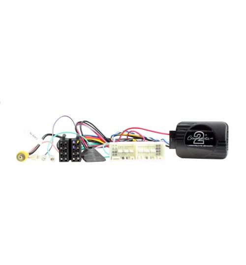 Connects2 Steering Wheel/Stalk Interface For KIA - CTSKI013.2