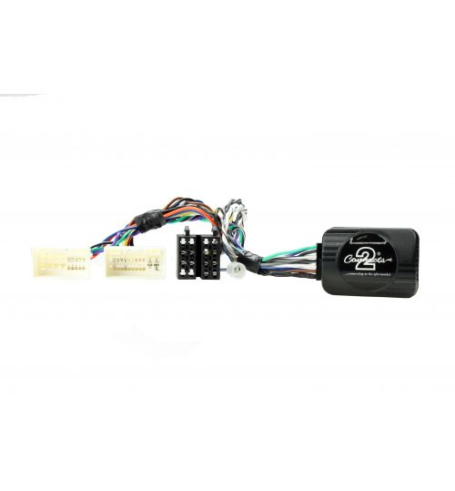 Connects2 Steering Wheel/Stalk Interface For KIA - CTSKI014.2