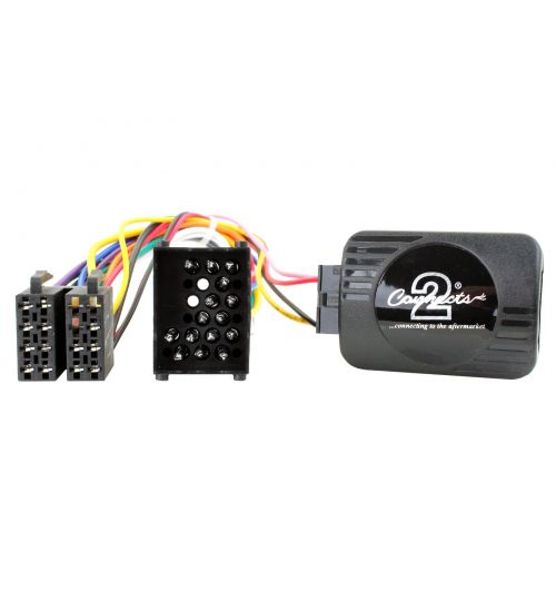 Connects2 Steering Wheel/Stalk Interface For Land Rover - CTSLR002.2