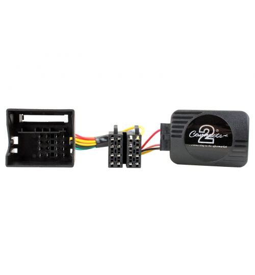 Connects2 Steering Wheel/Stalk Interface For Land Rover - CTSLR005.2
