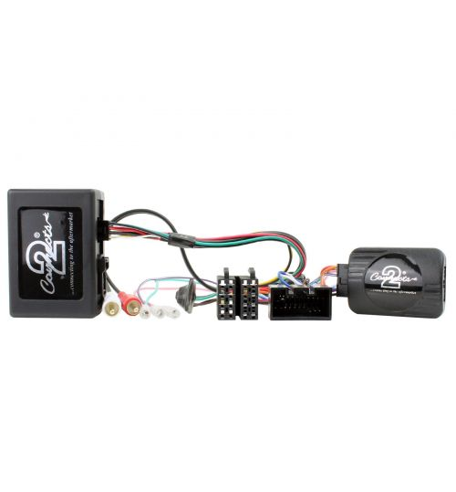 Connects2 Steering Wheel/Stalk Interface For Land Rover - CTSLR008.2