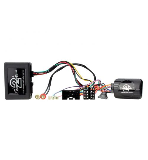 Connects2 Steering Wheel/Stalk Interface For Land Rover - CTSLR011.2
