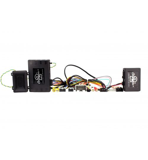 Connects2 Infodapter Interface for Land Rover Evoque - CTULR03