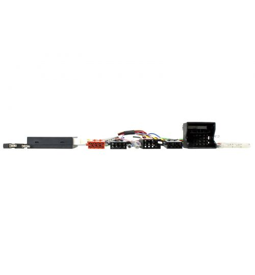 Connects2 Steering Wheel/Stalk Interface For MAN -  CTSMA001