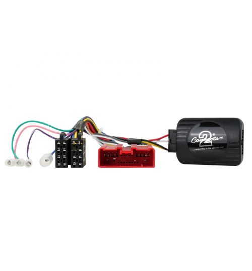 Connects2 Steering Wheel/Stalk Interface For Mazda - CTSMZ004.2