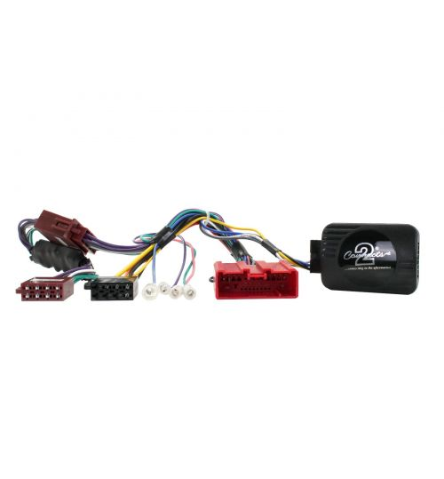 Connects2 Steering Wheel/Stalk Interface For Mazda - CTSMZ007.2