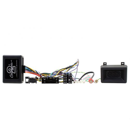 Connects2 Steering Wheel/Stalk Interface For Mazda - CTSMZ013.2