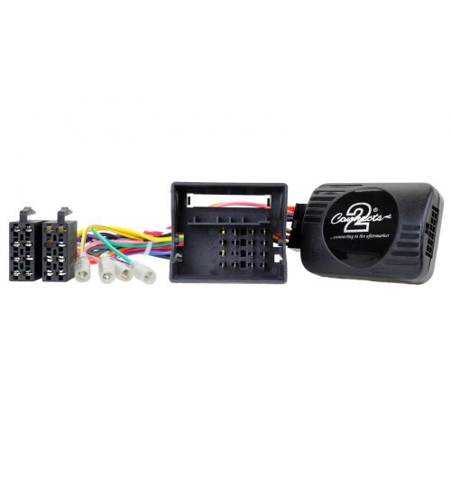 Connects2 Steering Wheel/Stalk Interface For Mercedes - CTSMC001.2