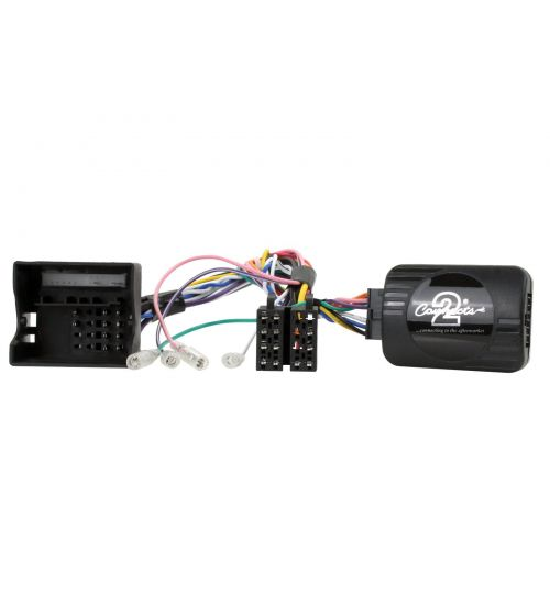 Connects2 Steering Wheel/Stalk Interface For Mercedes - CTSMC004.2