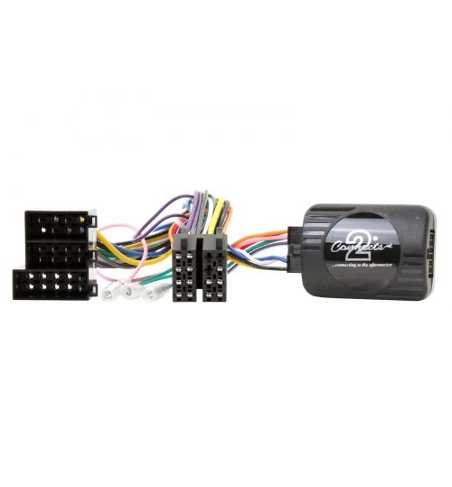 Connects2 Steering Wheel/Stalk Interface For Mercedes -  CTSMC006.2