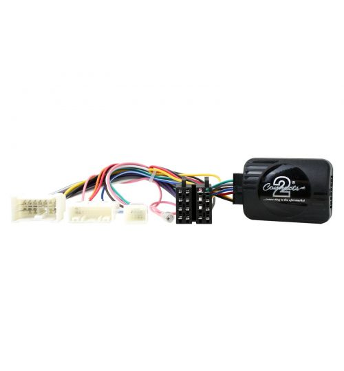 Connects2 Steering Wheel/Stalk Interface For Mercedes -  CTSMC007