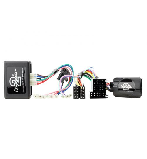 Connects2 Steering Wheel/Stalk Interface For Mercedes -  CTSMC014.2