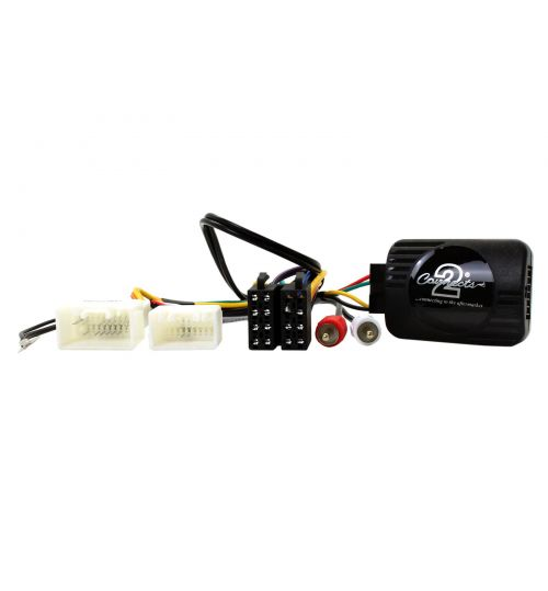 Connects2 Steering Wheel/Stalk Interface For Mitsubishi / C-Crosser / 4007- CTSMT001.2