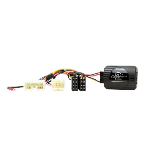 Connects2 Steering Wheel/Stalk Interface For Mitsubishi - CTSMT004.2
