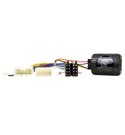 Connects2 Steering Wheel/Stalk Interface For Mitsubishi - CTSMT005.2