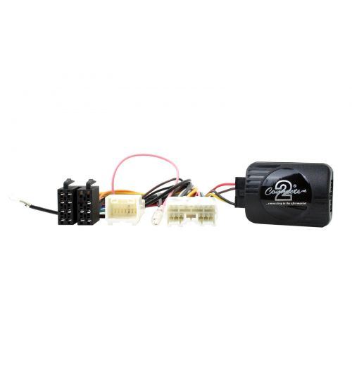 Connects2 Steering Wheel/Stalk Interface For Mitsubishi - CTSMT006.2