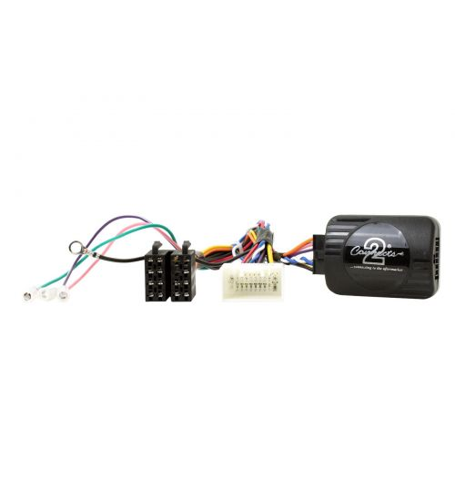 Connects2 Steering Wheel/Stalk Interface For Mitsubishi - CTSMT008.2