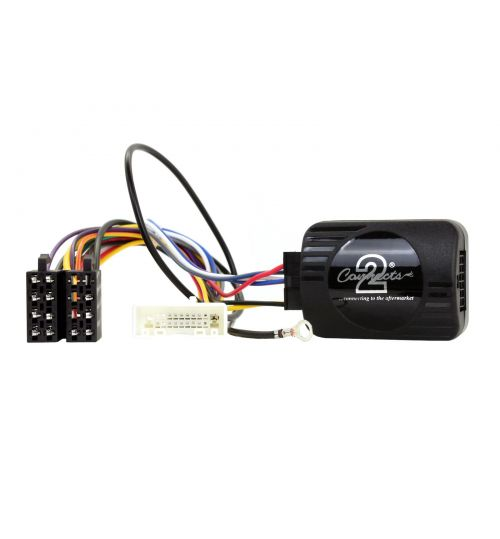 Connects2 Steering Wheel/Stalk Interface For Nissan - CTSNS001.2