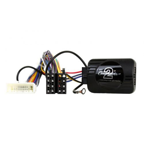 Connects2 Steering Wheel/Stalk Interface For Nissan -  CTSNS004.2