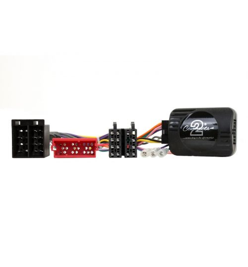 Connects2 Steering Wheel/Stalk Interface For Nissan - CTSNS005.2