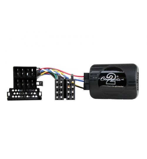 Connects2 Steering Wheel/Stalk Interface For Nissan - CTSNS007.2