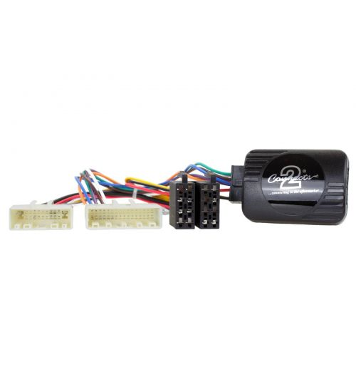 Connects2 Steering Wheel/Stalk Interface For Nissan - CTSNS013
