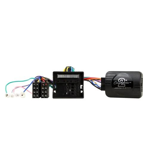 Connects2 Steering Wheel/Stalk Interface For Porsche - CTSPO002.2