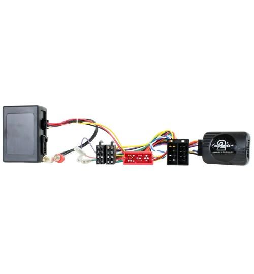 Connects2 Steering Wheel/Stalk Interface For Porsche - CTSPO003.2