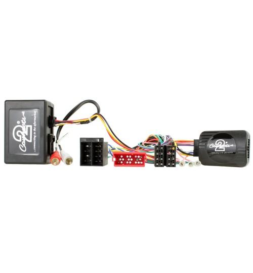 Connects2 Steering Wheel/Stalk Interface For Porsche - CTSPO005.2