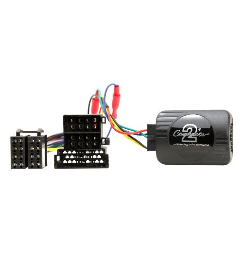 Connects2 Steering Wheel/Stalk Interface For Proton - CTSPT001.2