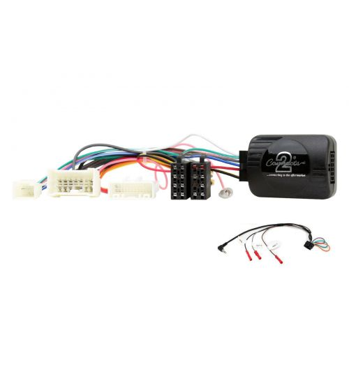 Connects2 Steering Wheel/Stalk Interface For Renault - CTSRN009