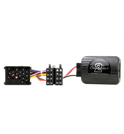 Connects2 Steering Wheel/Stalk Interface For Rover - CTSRV002.2