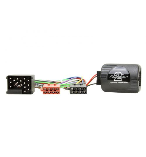 Connects2 Steering Wheel/Stalk Interface For Rover - CTSRV005.2