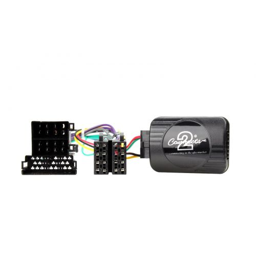 Connects2 Steering Wheel/Stalk Interface For Rover - CTSRV006.2