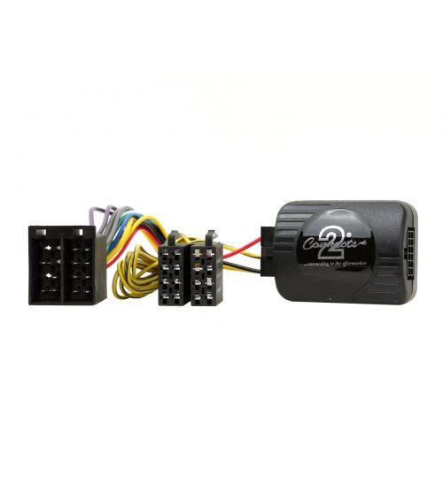 Connects2 Steering Wheel/Stalk Interface For Saab - CTSSA002.2