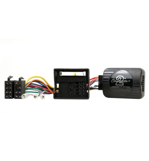 Connects2 Steering Wheel/Stalk Interface For Seat - CTSST001.2