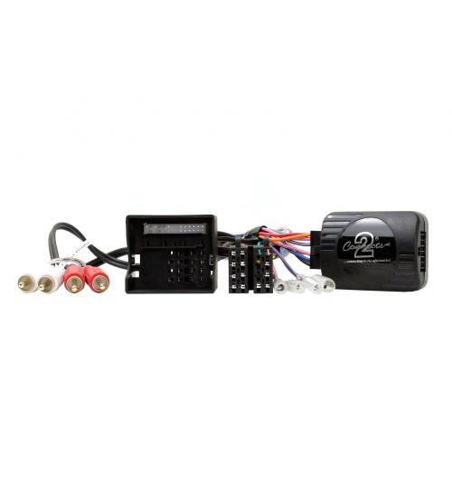 Connects2 Steering Wheel/Stalk Interface For Seat - CTSST003.2