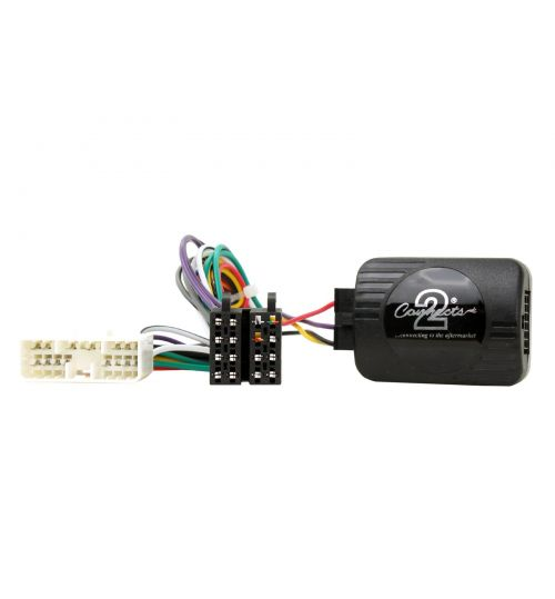 Connects2 Steering Wheel/Stalk Interface For Ssangyong - CTSSY001.2